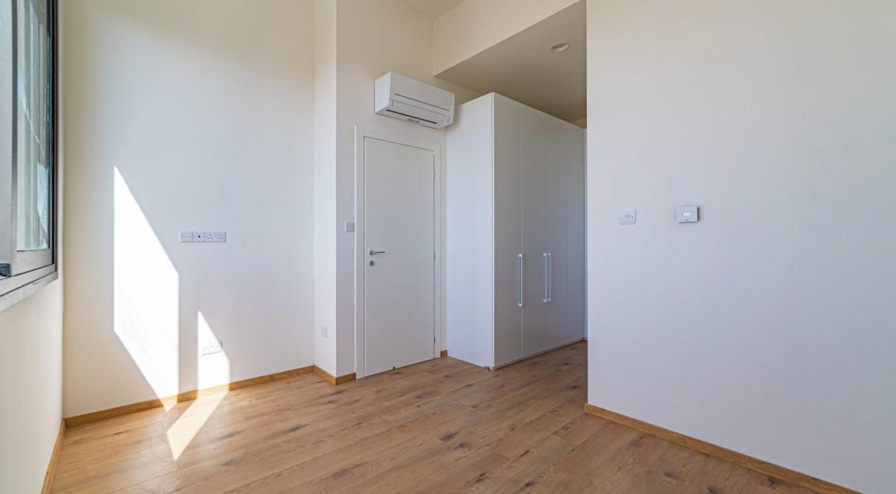 Urban City Residences, Block A. Новая Просторная 3-Спальная Квартира 501 в Центре Города - 15