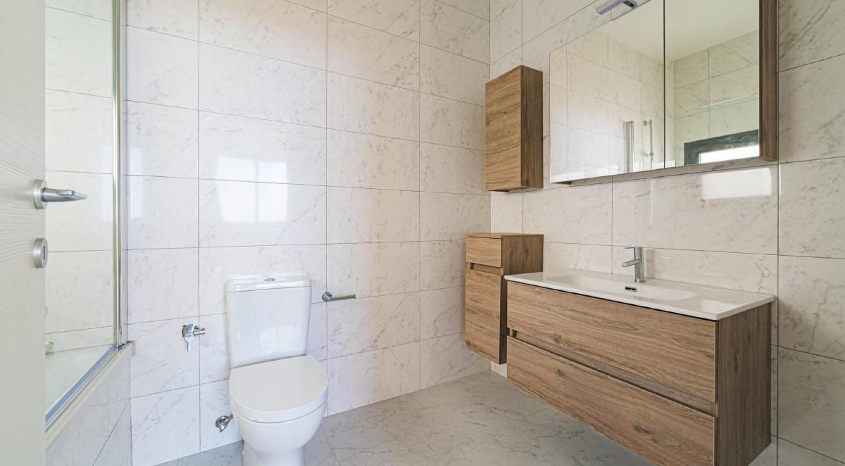 Urban City Residences, Block A. Новая Просторная 3-Спальная Квартира 501 в Центре Города - 17