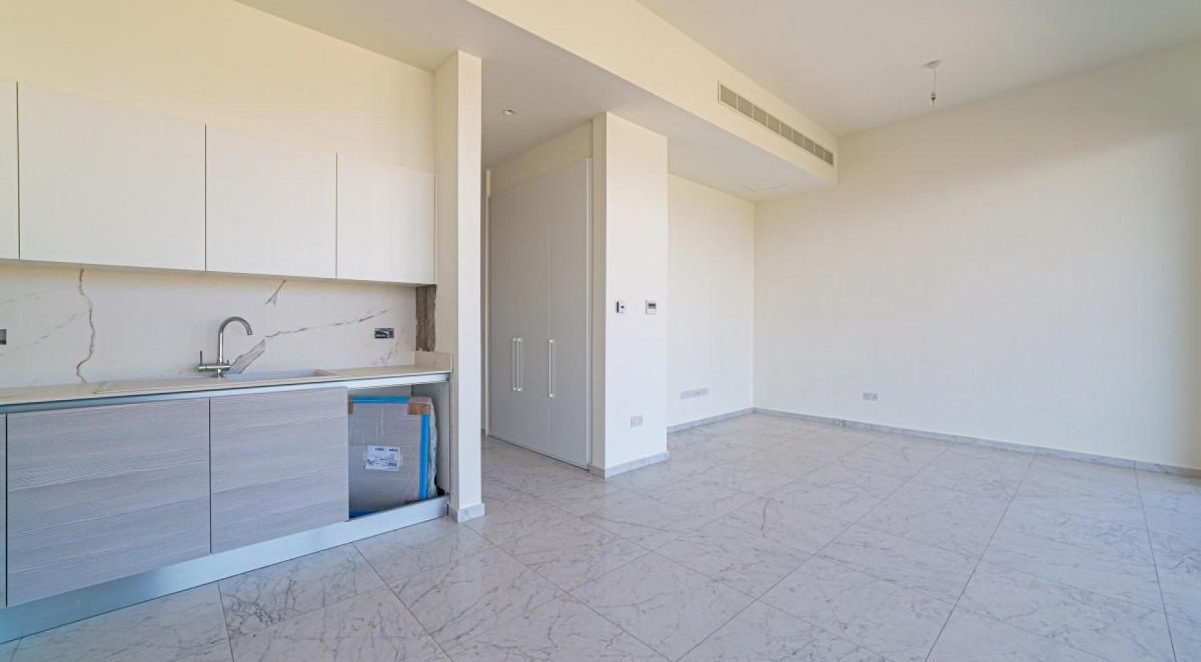 Urban City Residences, Block A. Новая Просторная 3-Спальная Квартира 501 в Центре Города - 8