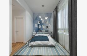 Urban City Residences, Block A. Новая Просторная 3-Спальная Квартира 501 в Центре Города - 70
