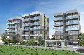 Urban City Residences, Block A. Новая Просторная 3-Спальная Квартира 501 в Центре Города - 78