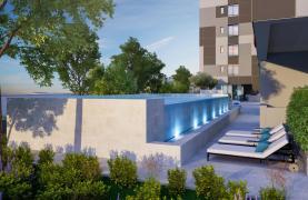 Urban City Residences, Block A. Новая Просторная 3-Спальная Квартира 501 в Центре Города - 82