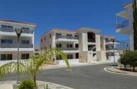 Новая 2-Спальная Квартира в Районе Kapparis - 61