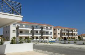 Новая 2-Спальная Квартира в Районе Kapparis - 59