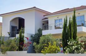Новая 3-Спальная Квартира в Районе Kapparis - 73