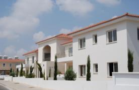 Новая 3-Спальная Квартира в Районе Kapparis - 75