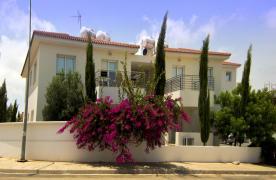 Новая 3-Спальная Квартира в Районе Kapparis - 78