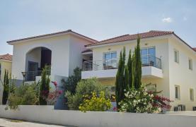Новая 3-Спальная Квартира в Районе Kapparis - 76