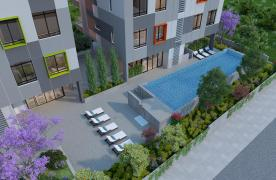 Urban City Residences, Block B. Новая Просторная 3-Спальная Квартира 201 в Центре Города - 59