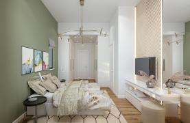 Urban City Residences, Block B. Новая Просторная 3-Спальная Квартира 201 в Центре Города - 37