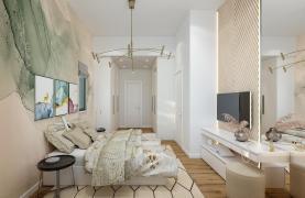 Urban City Residences, Block B. Новая Просторная 3-Спальная Квартира 201 в Центре Города - 40