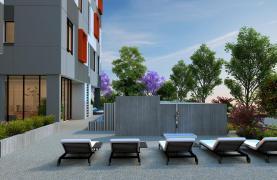 Urban City Residences, Block B. Новая Просторная 2-Спальная Квартира 202 в Центре Города - 60