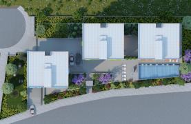 Urban City Residences, Block B. Новая Просторная 3-Спальная Квартира 301 в Центре Города - 66