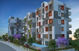Urban City Residences, Block B. Новая Просторная 3-Спальная Квартира 301 в Центре Города - 53