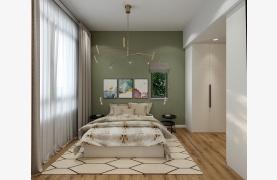Urban City Residences, Block B. Новая Просторная 3-Спальная Квартира 301 в Центре Города - 39