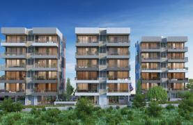 Urban City Residences, Block B. Новая Просторная 3-Спальная Квартира 301 в Центре Города - 51
