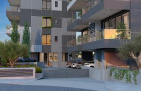 Urban City Residences, Block B. Новая Просторная 3-Спальная Квартира 301 в Центре Города - 60