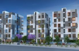 Urban City Residences, Block B. Новая Просторная 3-Спальная Квартира 301 в Центре Города - 55