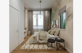 Urban City Residences, Block B. Новая Просторная 3-Спальная Квартира 301 в Центре Города - 41