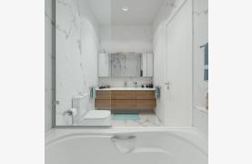 Urban City Residences, Block B. Новая Просторная 3-Спальная Квартира 301 в Центре Города - 48