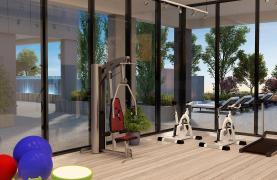 Urban City Residences, Block B. Новая Просторная 3-Спальная Квартира 301 в Центре Города - 62