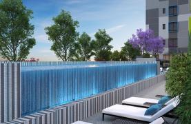 Urban City Residences, Block B. Новая Просторная 2-Спальная Квартира 302 в Центре Города - 64