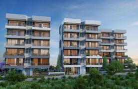Urban City Residences, Block B. Новая Просторная 2-Спальная Квартира 302 в Центре Города - 55