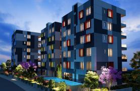 Urban City Residences, Block B. Новая Просторная 2-Спальная Квартира 302 в Центре Города - 52