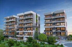 Urban City Residences, Block B. Новая Просторная 2-Спальная Квартира 302 в Центре Города - 54