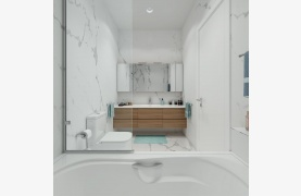 Urban City Residences, Block B. Новая Просторная 2-Спальная Квартира 302 в Центре Города - 49