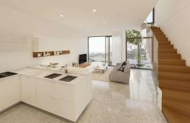 Новый Элитный 2-Спальный Таунхаус в Районе Agios Tychonas - 17