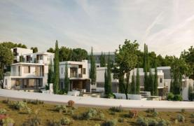 Новый Элитный 2-Спальный Таунхаус в Районе Agios Tychonas - 21