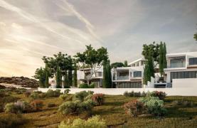 Новый Элитный 2-Спальный Таунхаус в Районе Agios Tychonas - 14