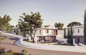 Новый Элитный 2-Спальный Таунхаус в Районе Agios Tychonas - 22