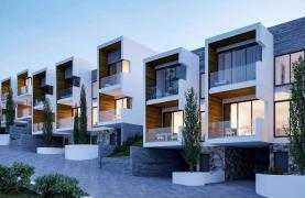 Новый Элитный 2-Спальный Таунхаус в Районе Agios Tychonas - 12