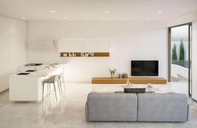 Новый Элитный 2-Спальный Таунхаус в Районе Agios Tychonas - 15