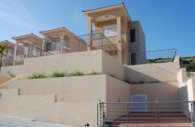 Новый 3-Спальный Дом с Красивым Видом на Море - 12