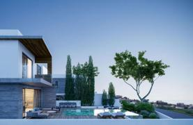 Элитная 3-Спальная Вилла в Новом Проекте в Районе Agios Tychonas - 12