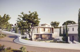 Элитная 3-Спальная Вилла в Новом Проекте в Районе Agios Tychonas - 20