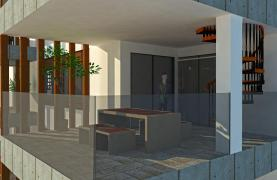 Новая 2-Спальная Квартира в Современном Здании в Центре Города - 8