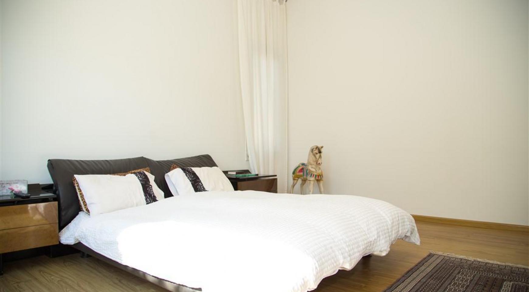 4-Спальная Вилла в Престижном Районе Гермасойя - 22