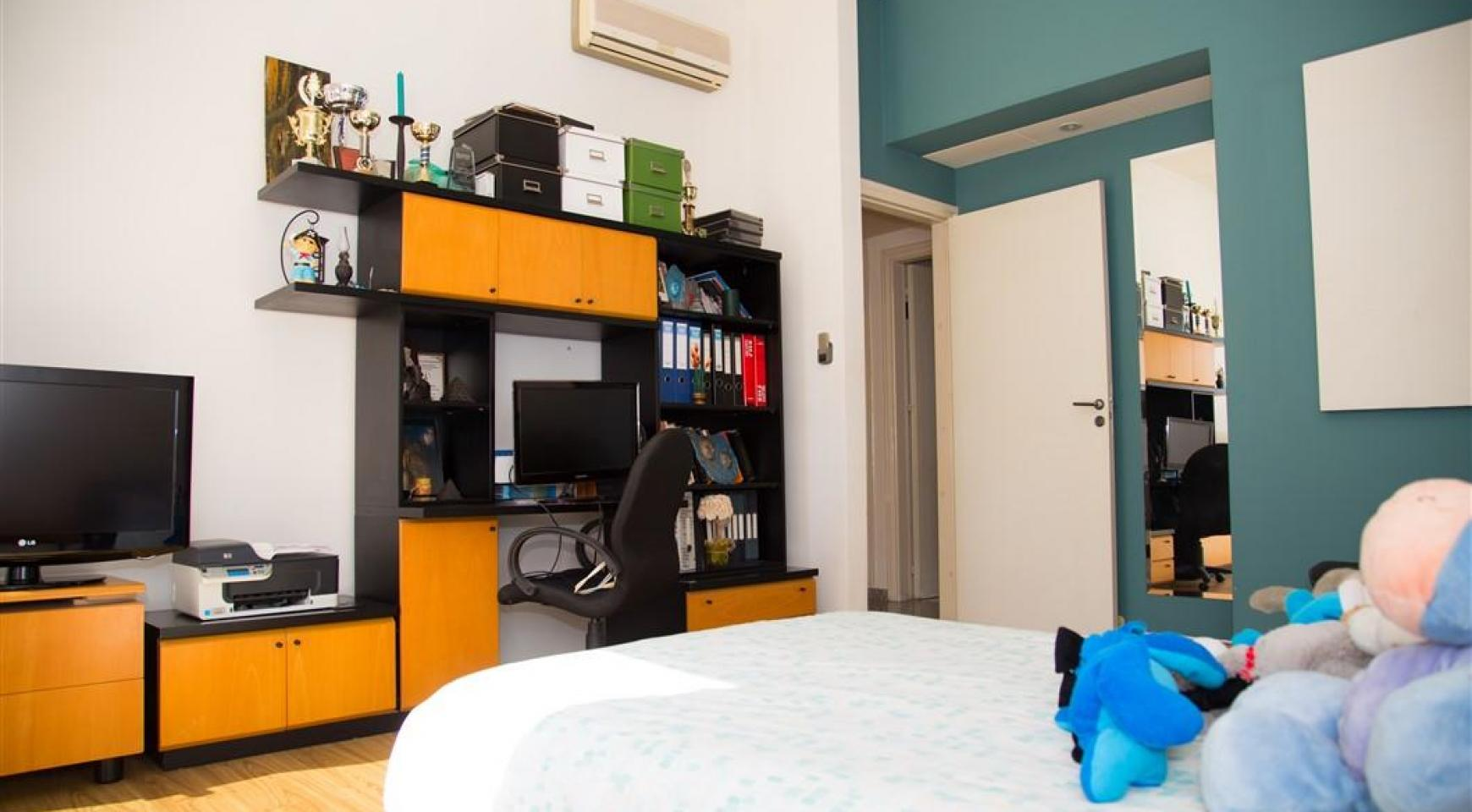 4-Спальная Вилла в Престижном Районе Гермасойя - 24