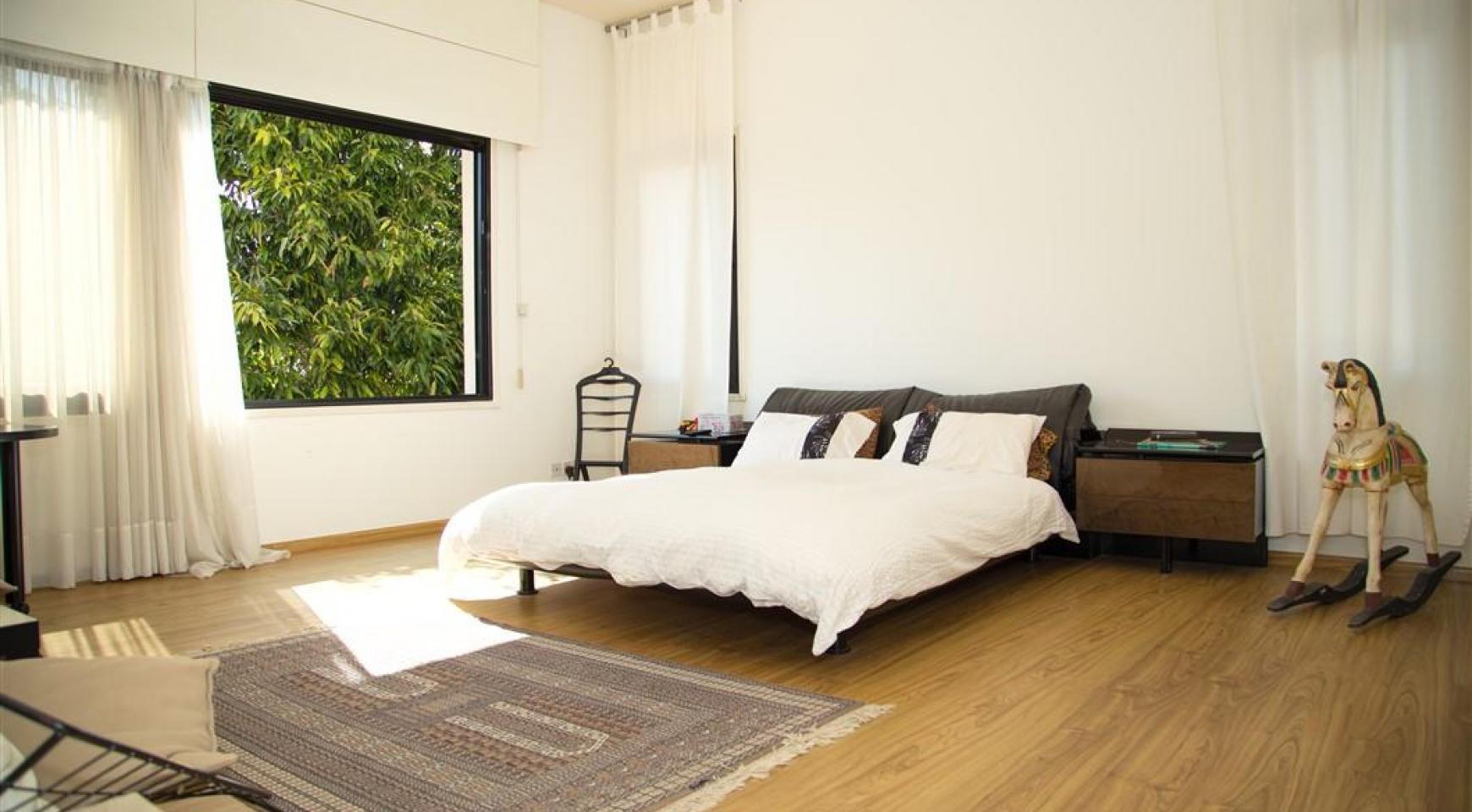 4-Спальная Вилла в Престижном Районе Гермасойя - 21