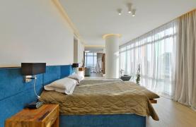 Эксклюзивная 4-Спальная Квартира у Моря - 56