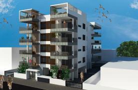 Новая 2-Спальная Квартира с Террасой на Крыше в Современном Здании в Центре Города - 5