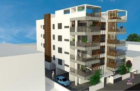 Новая 2-Спальная Квартира с Террасой на Крыше в Современном Здании в Центре Города - 6