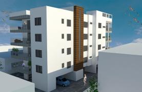 Новая 2-Спальная Квартира с Террасой на Крыше в Современном Здании в Центре Города - 7