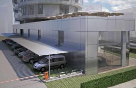 Новый Современный Офис в Центре Города - 14