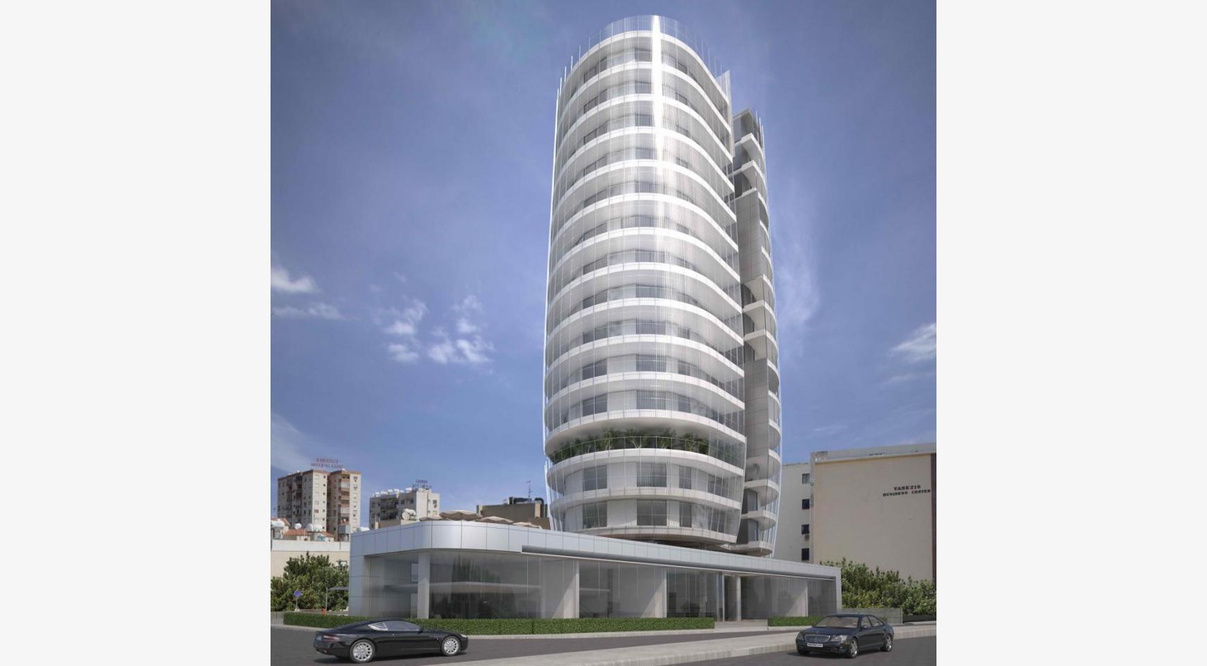 Новый Современный Офис в Центре Города - 2