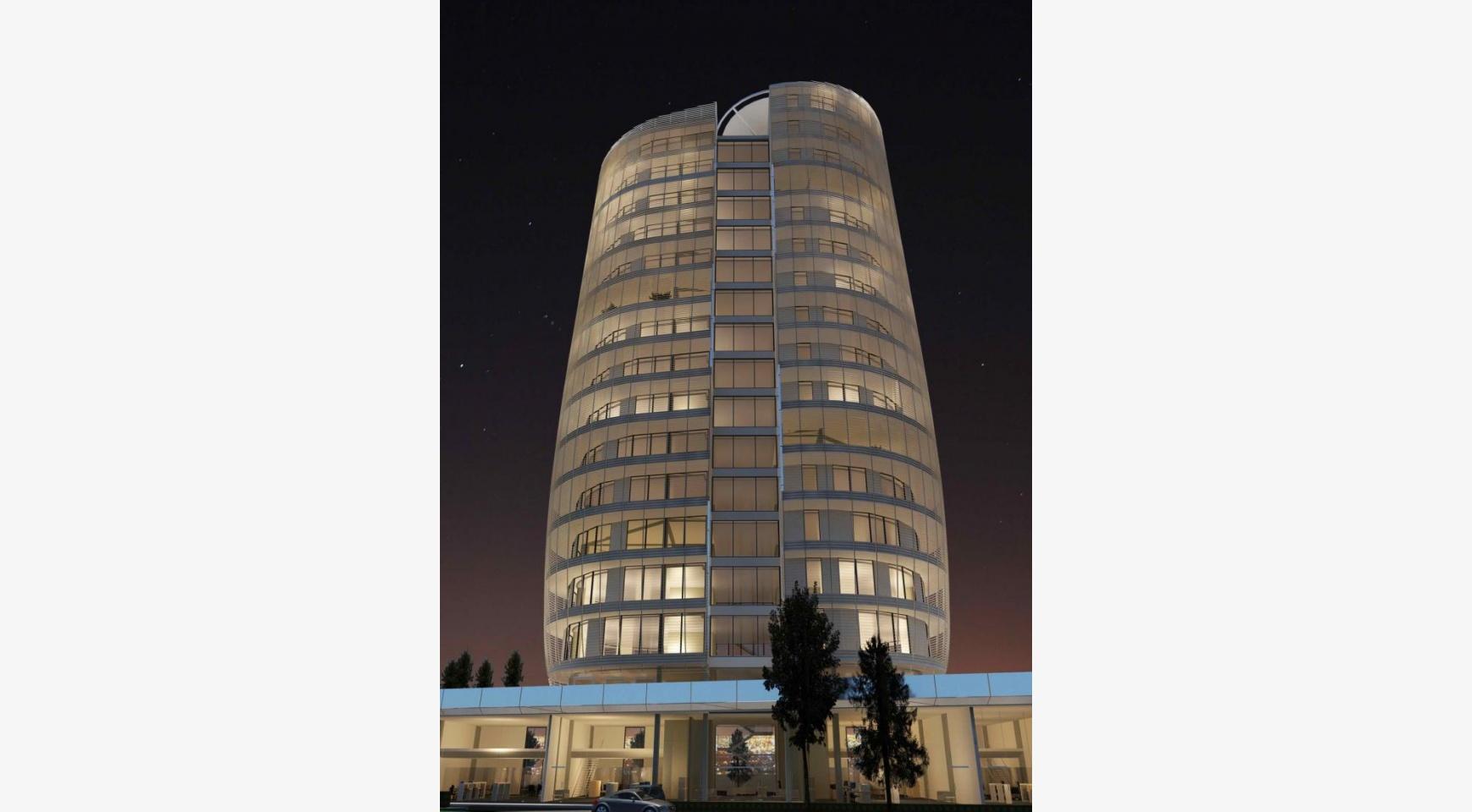 Новый Современный Офис в Центре Города - 1